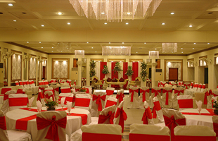 Vastu for Marriage Hall