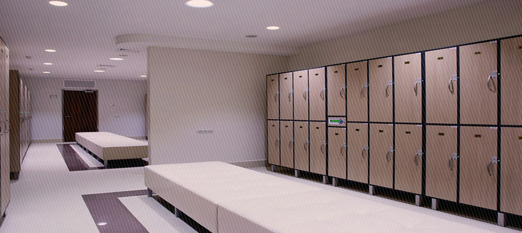 VASTU FOR LOCKER ROOM