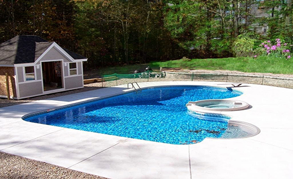 Vastu For Swimming Pool