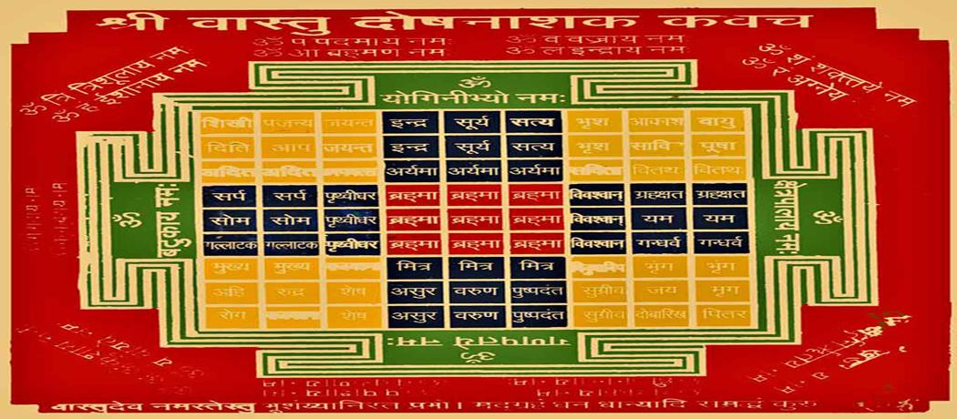 Vastu Yantra - Vastu Yantra Types and Benefits -